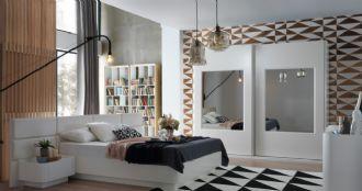 Efi Schlafzimmer