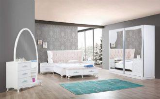 Harlem Schlafzimmer