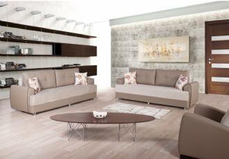 Badem Moderne Sitzgrupppe
