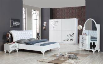 Üsküp Schlafzimmer